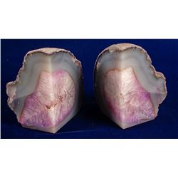 Large Agate Geodes (2)
