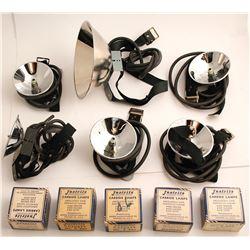 Justrite Carbide Lamp Parts Shop