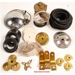 Premier Mining Lamp Parts Boxload