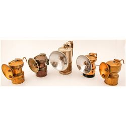 Carbide Lamp Group