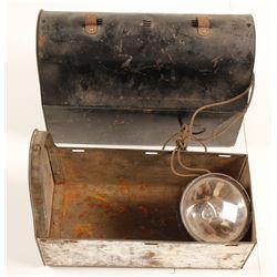Lunch Box Light