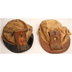 Soft Miners Hats (2)