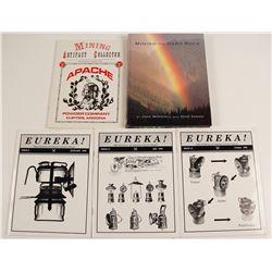 Mining the Hard Rock in the Silverton San Juans  (Books)