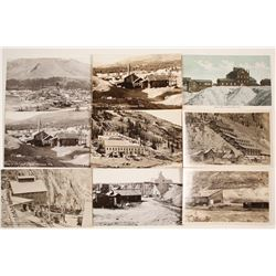 Colorado Mining Postcards