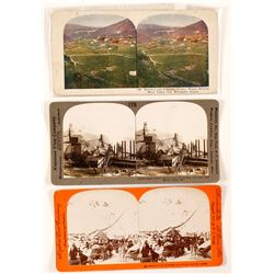 3 Mining Stereoviews