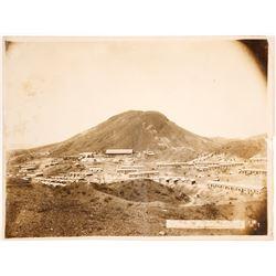 Cerro Pr. Mining Photo