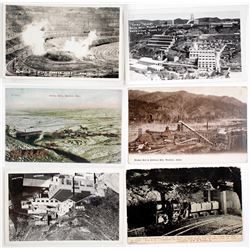 Western States Mining Postcards
