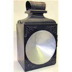 CPRR Engine Light Box