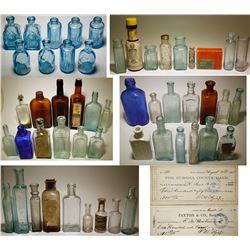 Beginner Bottle Bonanza Collection