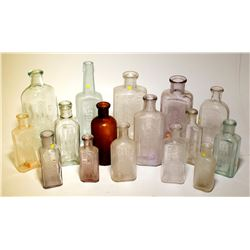 Large Medicine Starter Collection (15 Pieces)