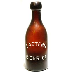 Eastern Cider Company Bottle