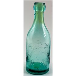 Empire Soda Works Vallejo Bottle