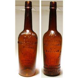 J. H. Cutter Old Bourbon