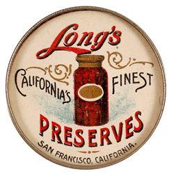 Long's Preserves Token Mirror