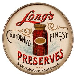 Long's Preserves Token Mirror