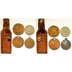 Whiskey Tokens