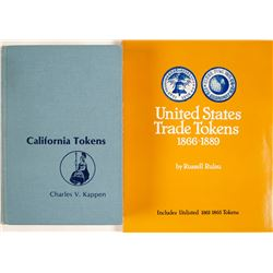 US Token Collecting Guides (2)