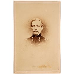 Gen. Tousaint  Beauregard Pre Civil War Photo