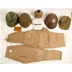 Military and WWII Items