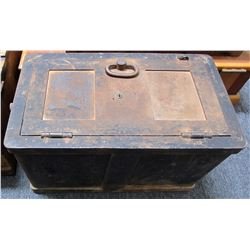 US Army Strong Box