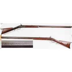 J.P. Lower Percussion RIfle