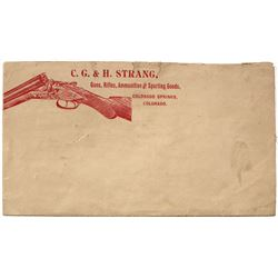Pictorial Gun Cover