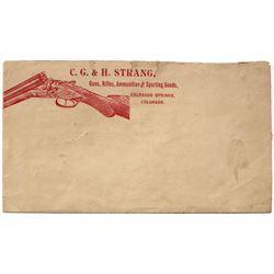 Pictorial Gun Cover