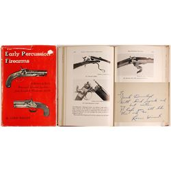 Early Percussion Firearms by Winant