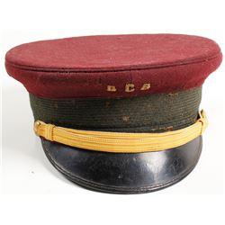 Bellman's Hat