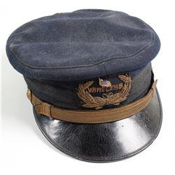 Telelography Top Hat