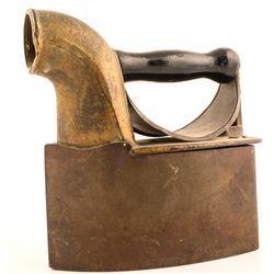 Vintage Bless & Drake Coal Iron