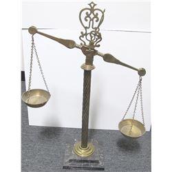 Decorative Balance