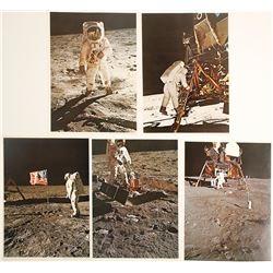 Kodak Apollo 11 Moon Photos (5)