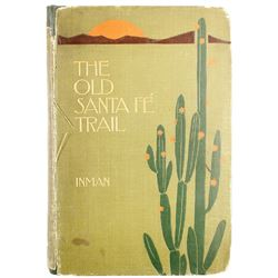 The Old Santa Fe Trail (Book)