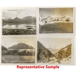 Scenic Alaskan Photographs of Valdez
