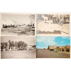 Postcards of Springerville