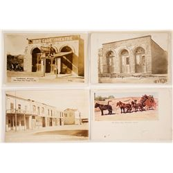 Postcards of Tombstone