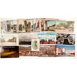 Tucson Postcard Collection