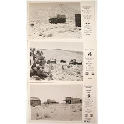 Postcards of White Hills