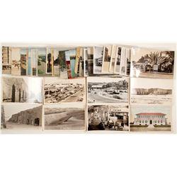 Yuma Postcard Collection