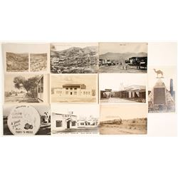 Arizona Small Town Postcards