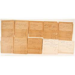 JS Cain Deposit Cards (77)