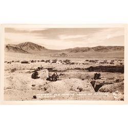 Postcard of Darwin