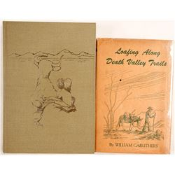 Books about Death Valley (2)