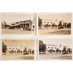 Real Photo Postcards of Lone Pine