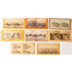 San Francisco Stereoview Collection