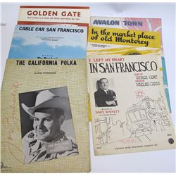 California Sheet Music Group