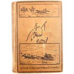 The Overland Stage to California (Book)