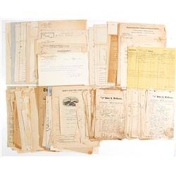 Indian Territory Ephemera Archive
