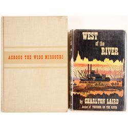Mississippi River (Books, 2)